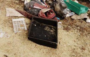 Вывоз строительного мусора в Селятино