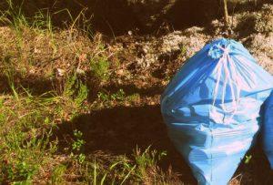 Вывоз мусора в Одинцовском районе