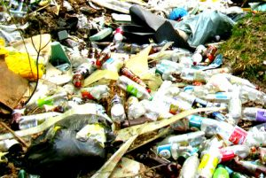 Круглосуточный вывоз мусора