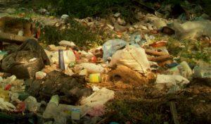 Вывоз 20 м3 мусора