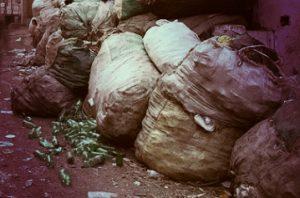 Вывоз 8 м3 мусора