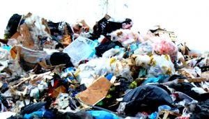 Вывоз мусора контейнером в Чехове