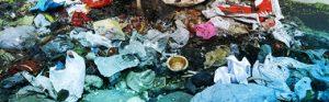 Вывоз мусора в Красногорске