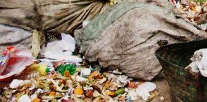 Вывоз мусора в Люберцах