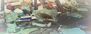 Вывоз мусора в Малаховке