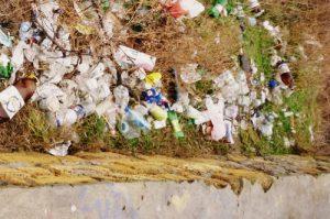 Вывоз мусора с дачного участка