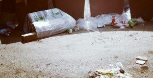 Вывоз мусора в Мисайлово