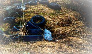 Вывоз отходов в Электростали