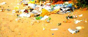 Вывоз отходов в Коломне