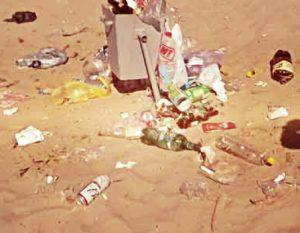 Вывоз отходов в Орехово-Зуево