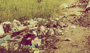 Вывоз отходов в Щербинке