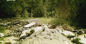 Вывоз отходов в Троицке