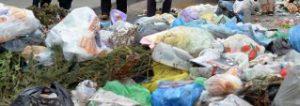 Цена вывоза строительного мусора