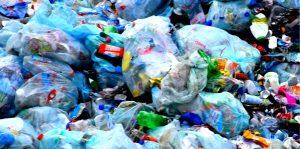 Контейнерный вывоз мусора в Алабино