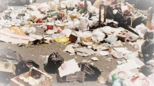 Стоимость вывоза мусора в Кубинке