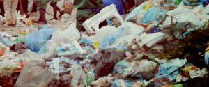Услуги по вывозу мусора в Молоково