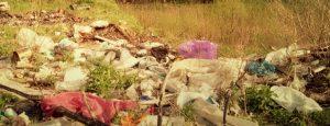 Вывоз мусора в Алабино