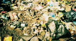 Вывоз мусора в Рузе контейнером