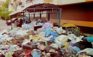 Вывоз отходов в Дзержинском