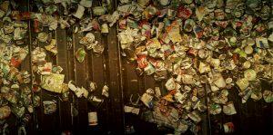 Заказать вывоз мусора в Голицыно